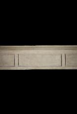 Ungewöhnliche Französisch-Art-Antike Kamin Verkleidung