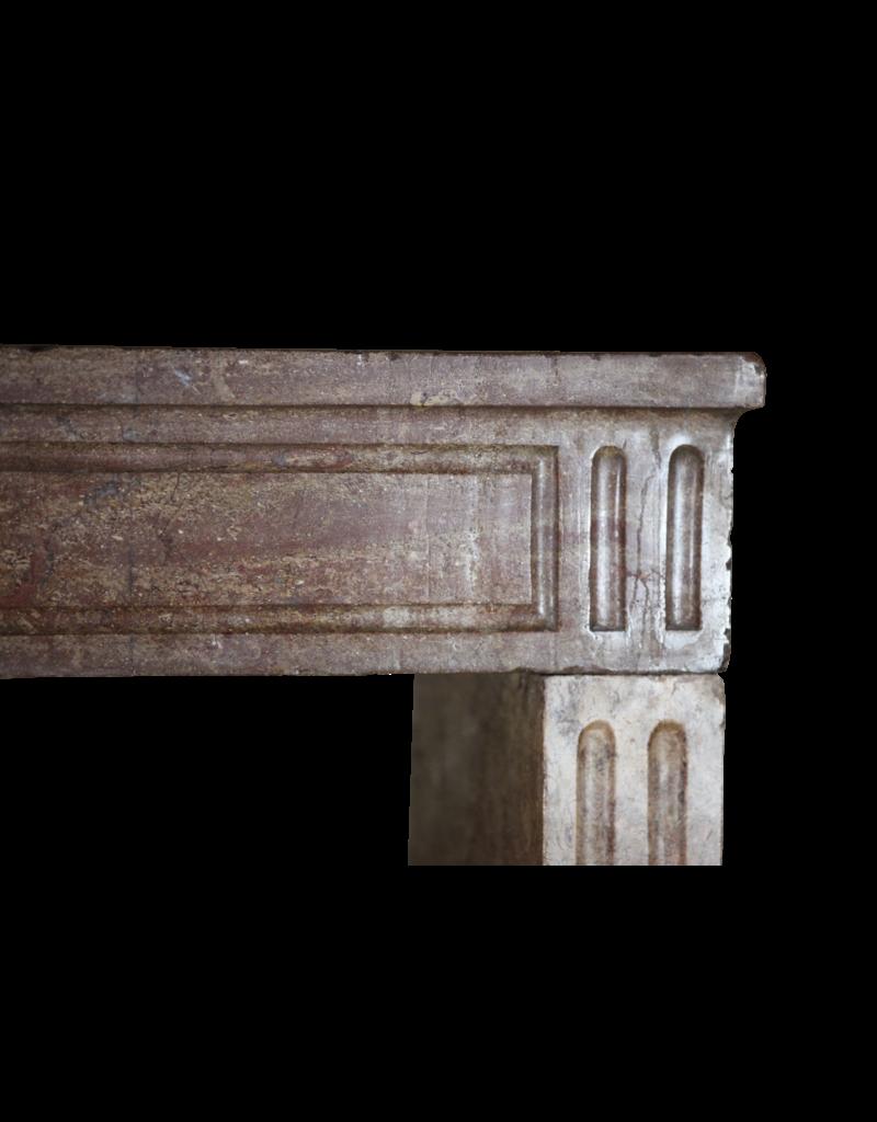The Antique Fireplace Bank Fein Gerade Französisch Kaminumhang
