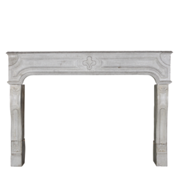 The Antique Fireplace Bank French Delicate Country Chique Fireplace Surround