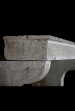 The Antique Fireplace Bank Französisch Rustic Kalksandstein 5 Element Kamin Verkleidung