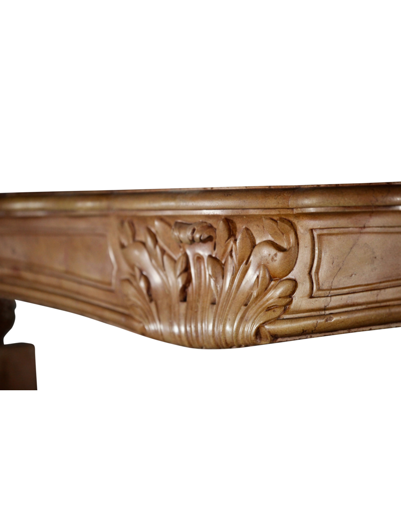 The Antique Fireplace Bank Französisch 18. Jahrhundert Periode Kaminmaske