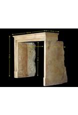 19. Jahrhundert Französisch Kamin Verkleidung