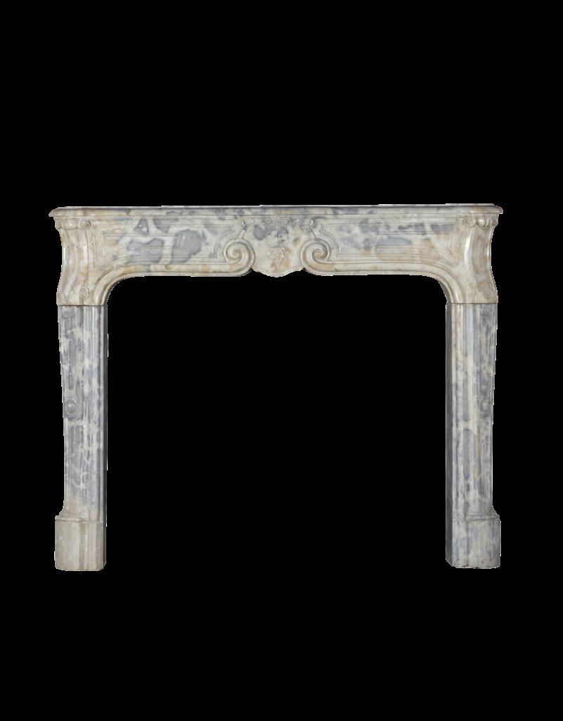 The Antique Fireplace Bank Feines Französisch Antike Marmor Stein Kaminmaske