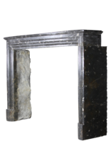 The Antique Fireplace Bank Fine Timeless Fossil Stone Fireplace Surround