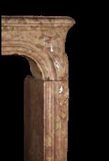 The Antique Fireplace Bank Klassische Französisch Marmor Stein Kaminmaske