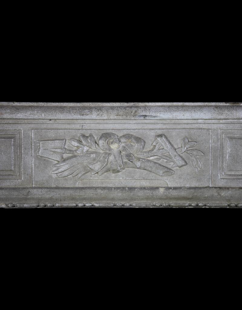 The Antique Fireplace Bank Kleine Klassik Französisch Kaminmaske