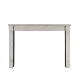 Timeless Chique French Vintage Fireplace Surround