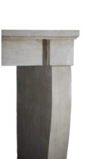 The Antique Fireplace Bank Zeitlose Chique Französisch Jahrgang Kaminverkleidung