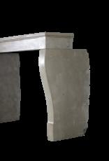 Zeitlose Chique Französisch Jahrgang Kaminverkleidung