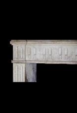 Klassische Französisch Hartsteinkamin Surround