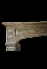 The Antique Fireplace Bank Groß Französisch Jahrgang Kaminmaske