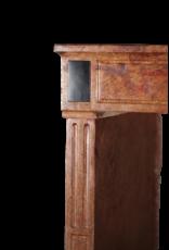 The Antique Fireplace Bank Chique Französisch Directoire Stil Stein Kaminmaske