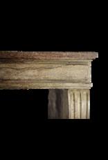 Super Antike Stein Kamin