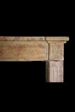 The Antique Fireplace Bank Feines Französisch Directoire Stil Stein Kamin Verkleidung