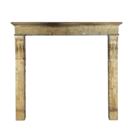 The Antique Fireplace Bank Small Cosy Country Interior Vintage Fireplace Surround