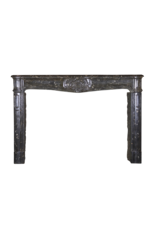 Fine Classic French Antique Marble Fireplace Surround