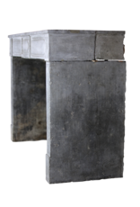 The Antique Fireplace Bank Klassisches Französisch Zweifarbig Jahrgang Kaminmaske
