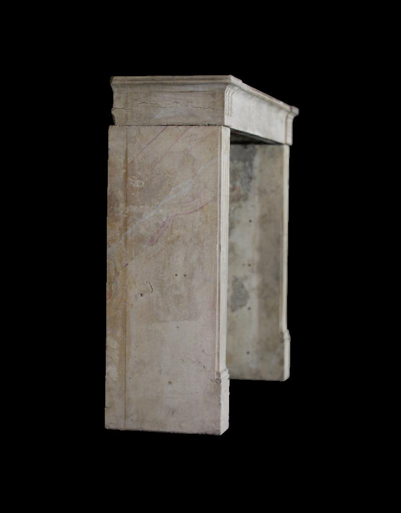 Französisch Jahrgang Kaminmaske Für zeitloses Innenraum-Styling