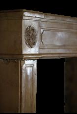 Maison Leon Van den Bogaert Antique Fireplaces & Vintage Architectural Elements Chique Französisch Antik Kaminmaske