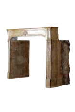The Antique Fireplace Bank Chique French Antique Stone Fireplace Surround