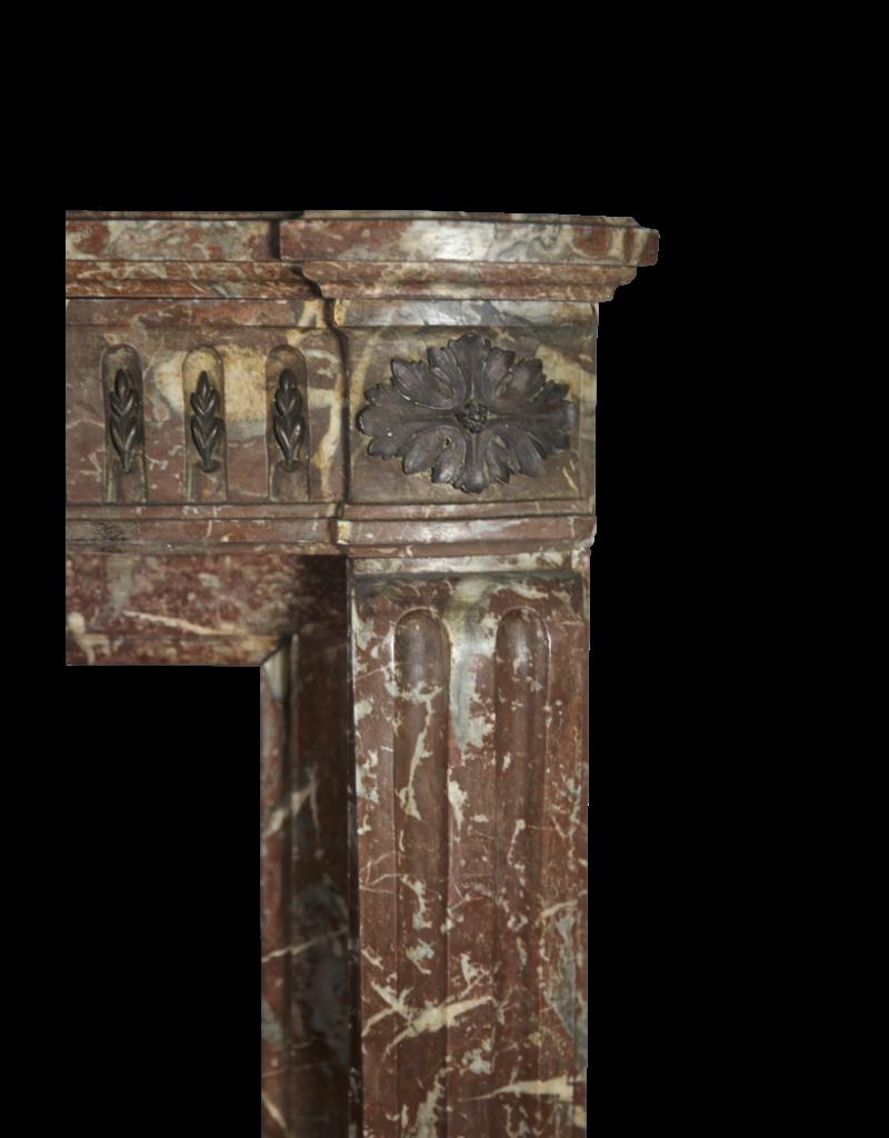 The Antique Fireplace Bank Kleine Belgische Klassiker Kaminmaske