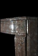 Maison Leon Van den Bogaert Antique Fireplaces & Vintage Architectural Elements Belga Amplia Chimenea Classic