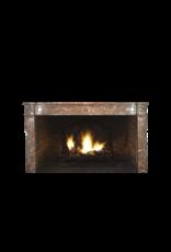 The Antique Fireplace Bank Breite Belgischer Klassischer Kaminmaske