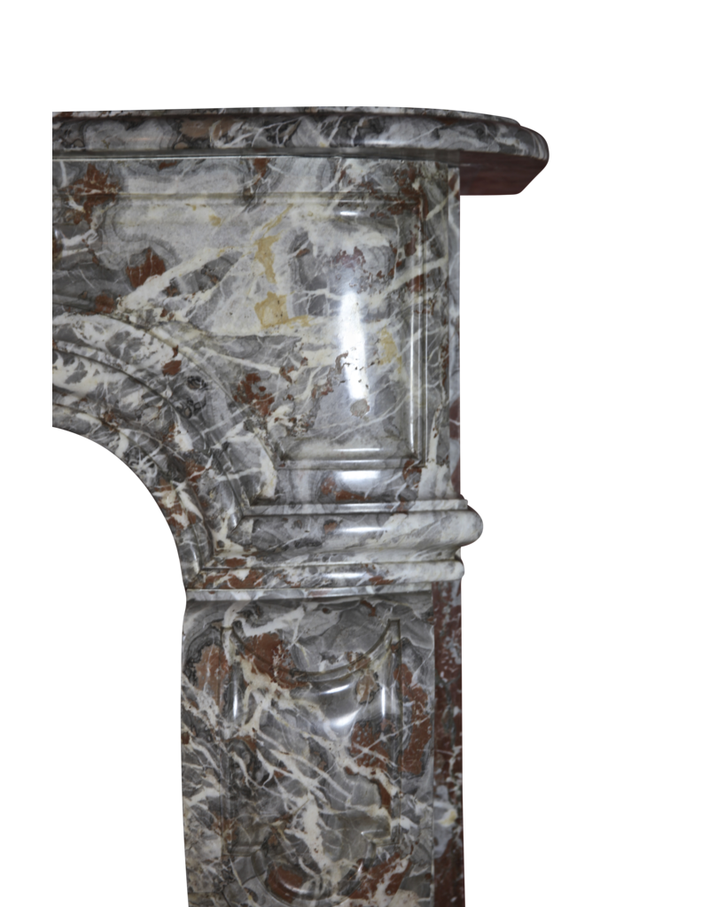 The Antique Fireplace Bank Belgische Jahrgang Marmor Kaminmaske