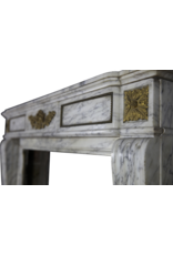 Maison Leon Van den Bogaert Antique Fireplaces & Vintage Architectural Elements Feines Französisch Reclaimed Kaminmaske