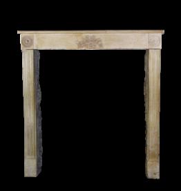 The Antique Fireplace Bank Francés Delicado Chimenea De La Vendimia