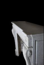 Maison Leon Van den Bogaert Antique Fireplaces & Vintage Architectural Elements Clásico De Mármol Francés Chimenea