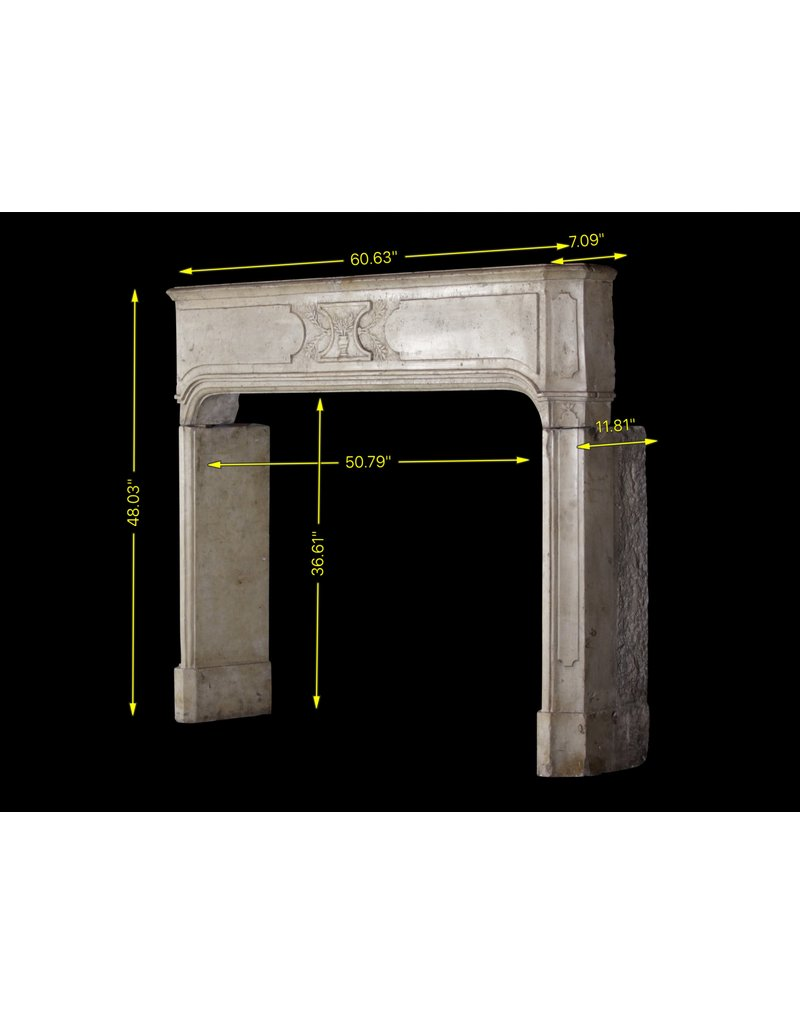 The Antique Fireplace Bank Fine French Antique Marble Stone Fireplace Surround