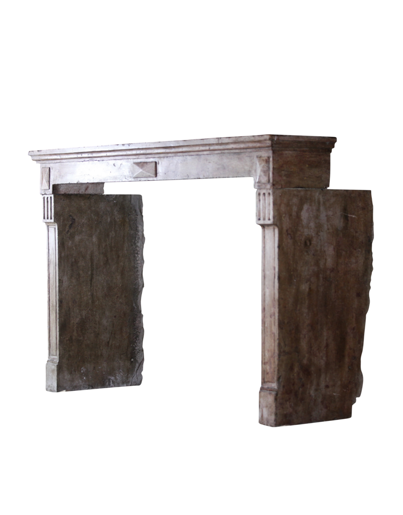 The Antique Fireplace Bank Chique Antique Stone Fireplace Surround