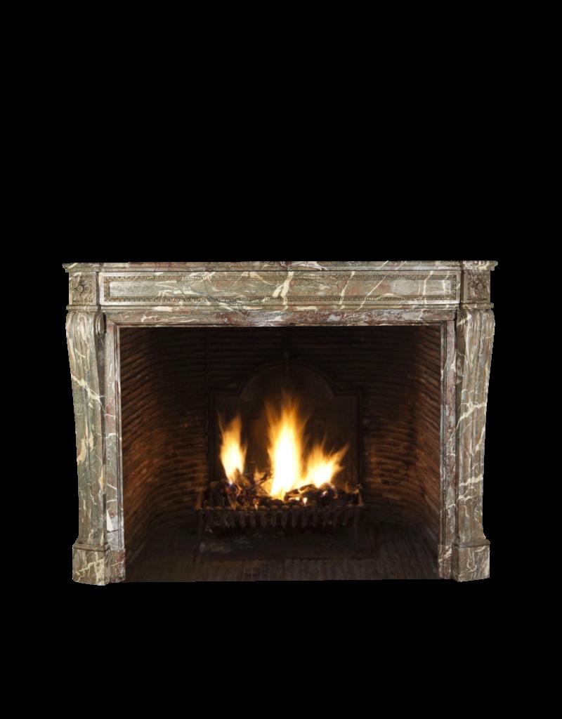 Maison Leon Van den Bogaert Antique Fireplaces & Vintage Architectural Elements Belgischen 19. Jahrhundert Kaminmaske