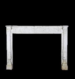 Maison Leon Van den Bogaert Antique Fireplaces & Vintage Architectural Elements Feines Klassisches Französisch Marmor Kamin Verkleidung