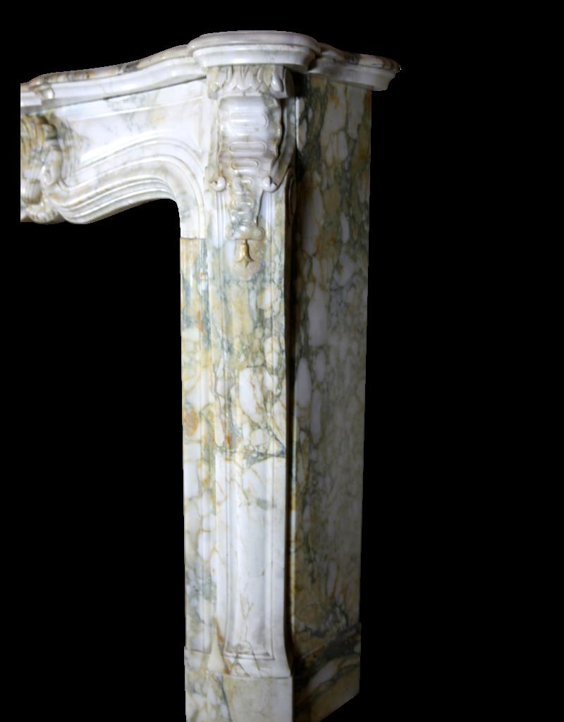 The Antique Fireplace Bank Klassische Französisch Marmor Kamin Maske