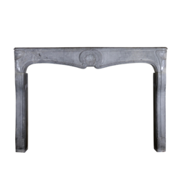 The Antique Fireplace Bank Large French Vintage Fireplace Surround
