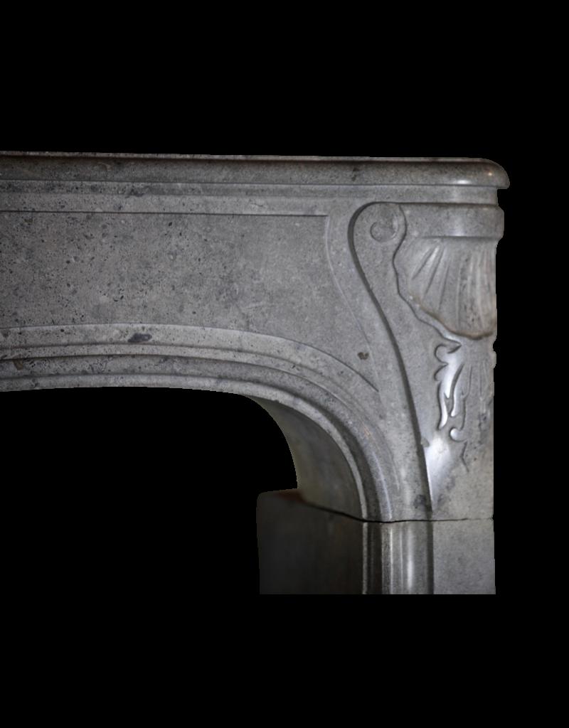 The Antique Fireplace Bank Chimenea Grande De La Vendimia Francesa