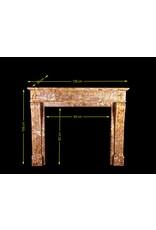 The Antique Fireplace Bank Rich Französisch LXVI Stil Kaminmaske