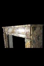 The Antique Fireplace Bank Chique Französisch Marmor Kaminmaske