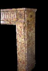 Maison Leon Van den Bogaert Antique Fireplaces & Vintage Architectural Elements Fine Profundo Y Rico Color Antiguo Chimenea
