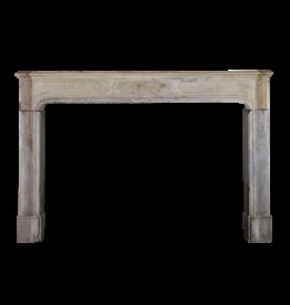 Bicolor LXIV Stil Französisch Antike Stein Surround