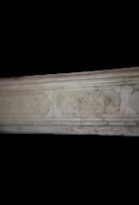Bicolor LXIV Antiguo Francés Piedra Dura