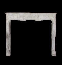 The Antique Fireplace Bank Französisch Landstil Kalkstein Antike Kaminmaske