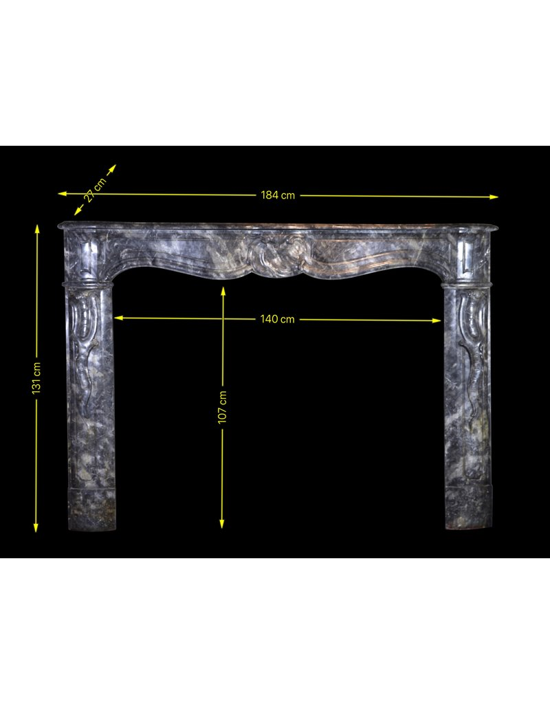 The Antique Fireplace Bank Chique Antique Marble Fireplace Surround