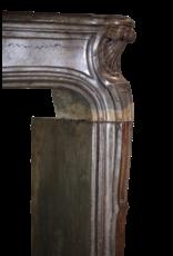 Siglo 18 Período Directorio Francesa Chimenea