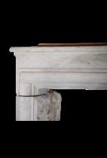 Maison Leon Van den Bogaert Antique Fireplaces & Vintage Architectural Elements Francés Del Estilo De País De La Piedra Caliza Chimenea De La Vendimia