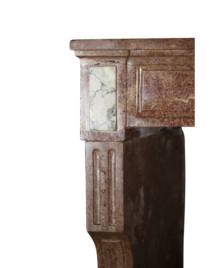Französisch Klassiker Kamin Verkleidung