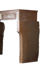 The Antique Fireplace Bank Französisch Klassiker Kamin Verkleidung