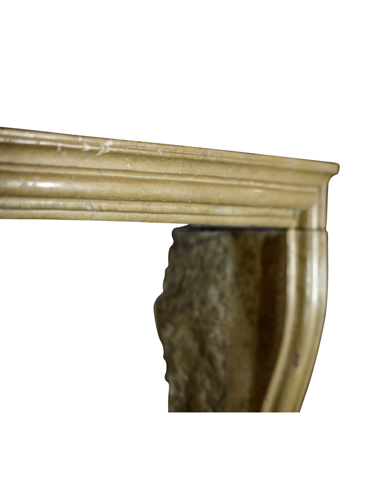 The Antique Fireplace Bank Elegant French Antique Fireplace Mantle